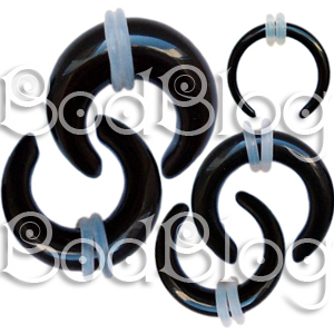 Black Onyx Buffalo Claws
