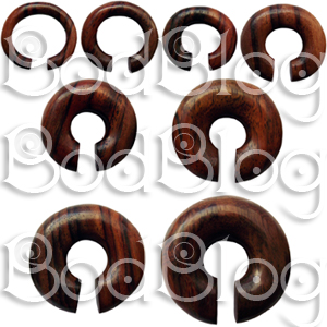 Sono Wood Rings